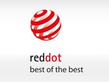 Red dot logo best of